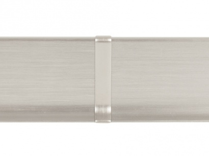 Spojka hliník 90/6MG Profilpas Titan broušený