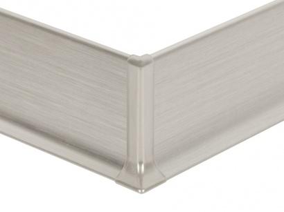 Vnější roh hliník 90/8ME Profilpas Titan broušený