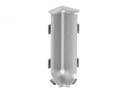 Vnitřní roh hliník 790/8MIS Profilpas Nerez broušená
