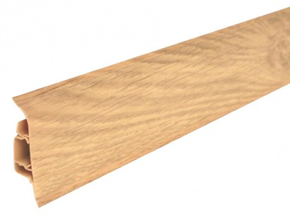 Podlahová lišta pro vedení kabelů LM60 Arbiton 21 Pekan