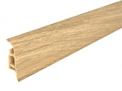 Podlahová lišta pro vedení kabelů LM60 Arbiton 72 Dub burbonský
