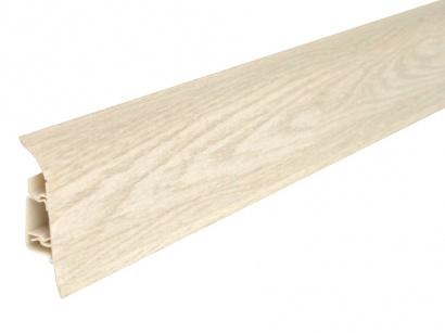 Podlahová lišta pro vedení kabelů LM60 Arbiton 44 Dub zlatý