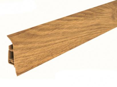 Podlahová lišta pro vedení kabelů LM60 Arbiton 24 Dub horský