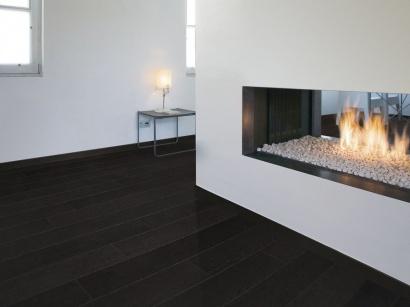 Dýhovaná podlaha Chocolate Oak Premium Par-Ky Lounge