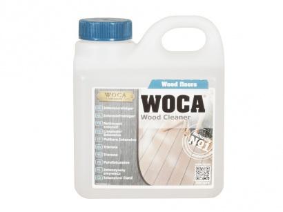 Woca intenzivní čistič dřevěných podlah