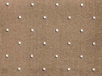 Hotelový koberec Strauss 143 šíře 4m
