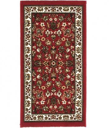 Kusový koberec Samira New 12002-011 Red 120 x 170