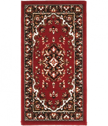 Kusový koberec Samira New 12001-011 Red 200 x 280