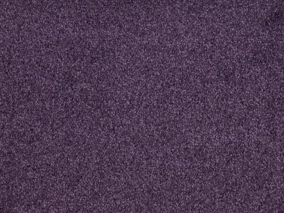 Koberec Montana Twist Purple 081 šíře 4m
