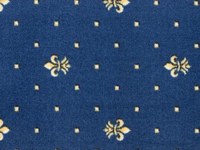 Hotelový koberec Bach 77 šíře 4m