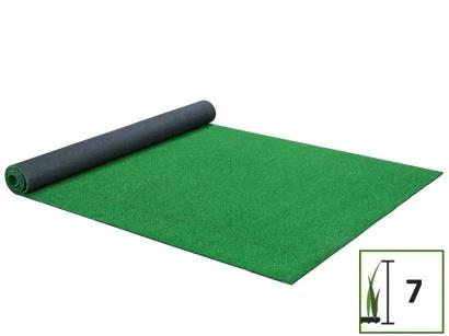 Umělá tráva Blackburn guma šíře 2m