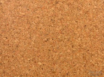 Korková plovoucí podlaha Standard