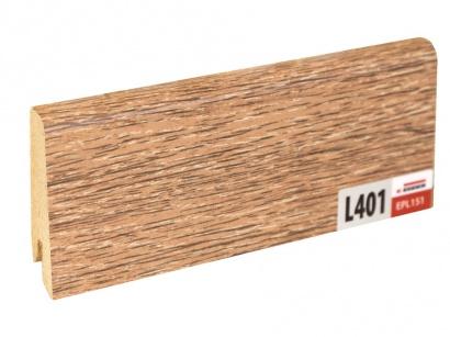 Soklová lišta Egger L401