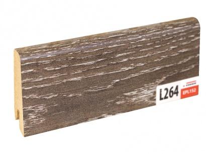 Soklová lišta Egger L264