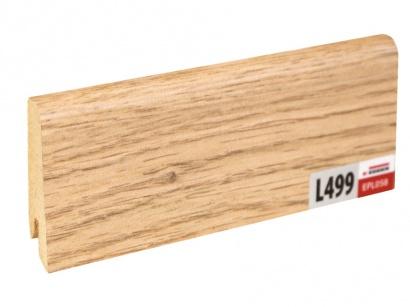 Soklová lišta Egger L499
