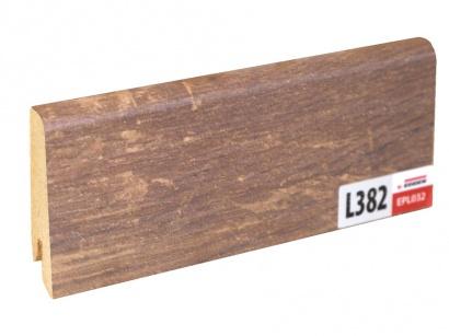 Soklová lišta Egger L382