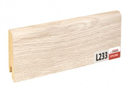 Soklová lišta Egger L233