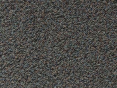 Zátěžový koberec Oceans 4255 šíře 4m