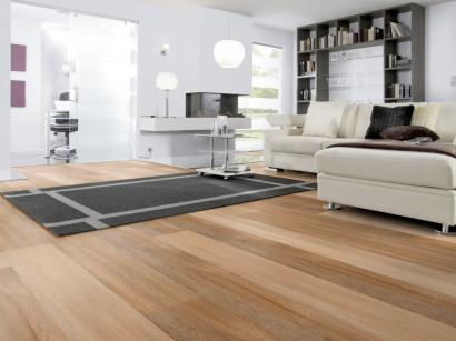 Vinylová plovoucí podlaha Designline 400 wood click Eternity Oak Brown