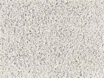 Shaggy koberec Sparkling New 152 Silver šíře 4m