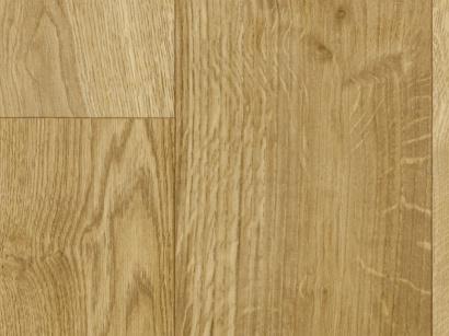 PVC podlaha Super Tex Oak Natural 4310-478 šíře 4m