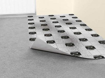 Bariéra proti vlhkosti Aquaprotec Foil - 20 m2