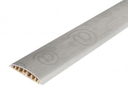 Přechodová lišta pro kabely Aspro Metalic