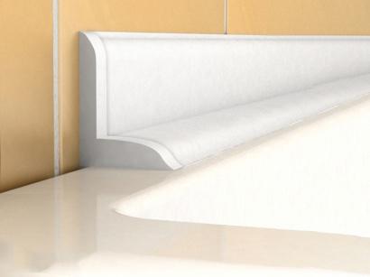 Vanový profil P56 samolepící 33 x 25 mm