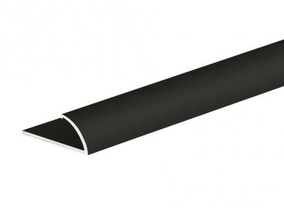 Ukončovací profil pro koberce do 7 mm Bronz E03