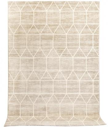 Kusový koberec 3D Thema 23290-62 Cream
