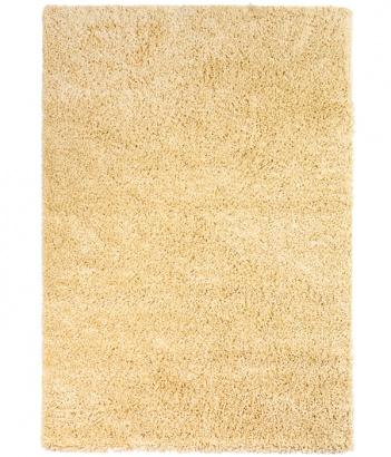 Kusový koberec Efor Shaggy 2226 Beige
