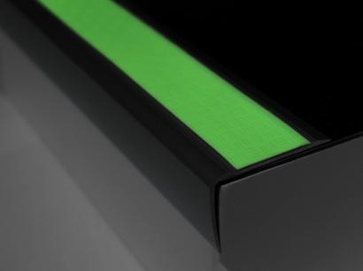 Fotoluminiscenční páska na schody 1 bm