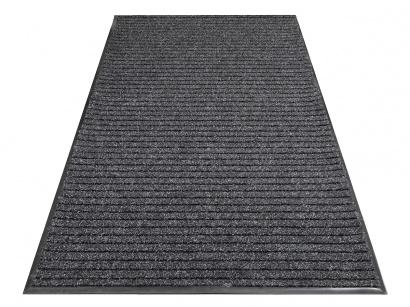 Čistící rohož Ambiance 105 x 205 Černá
