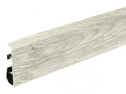 Podlahová lišta pro vedení kabelů LM70 Arbiton INDO 131 Dub Philadelphia