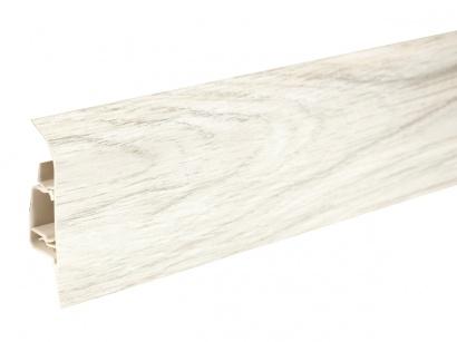 Podlahová lišta pro vedení kabelů LM60 Arbiton 107 Bolton Oak