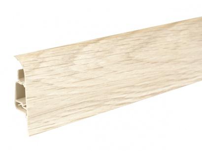 Podlahová lišta pro vedení kabelů LM60 Arbiton 109 Sevilla Oak