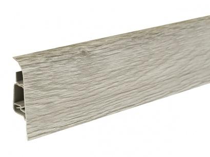 Podlahová lišta pro vedení kabelů LM60 Arbiton 99 Dub Kendari