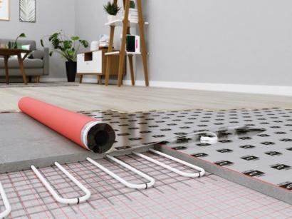 Podložka pod podlahy Optima Thermo Aquastop 1,5 mm