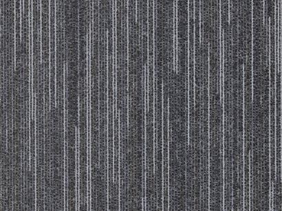 Kobercové čtverce PeVanHa Lines 77 black