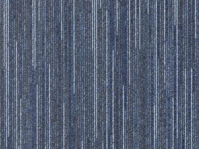 Kobercové čtverce PeVanHa Lines 84 blue