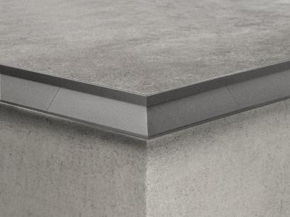 Vnější roh CPHV/10/E Antracite grey