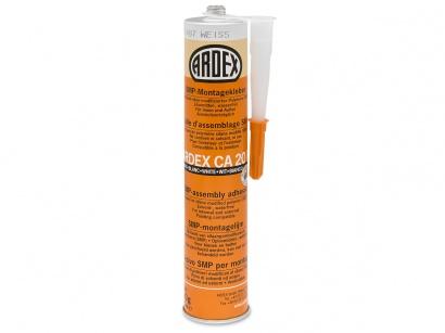 Montážní lepidlo Ardex CA 20 P kartuš 310 ml