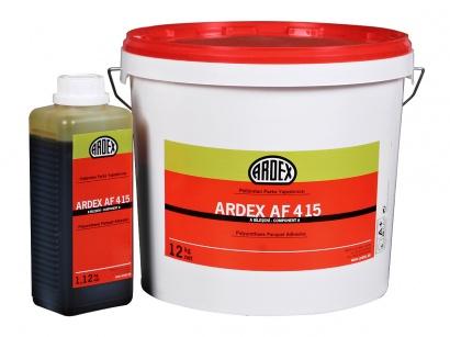 2K-PU dvousložkové lepidlo Ardex AF 415 na dřěvěné podlahy 13,2 kg
