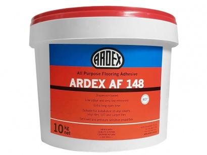 Univerzální válečkovací lepidlo Ardex AF 148 kbelík 10 kg