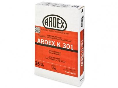 Nivelační hmota pro exteriér Ardex K 301
