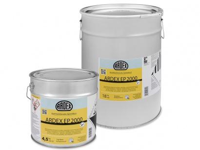 Ardex EP 2000 multifunkční dvousložková epoxidová pryskyřice
