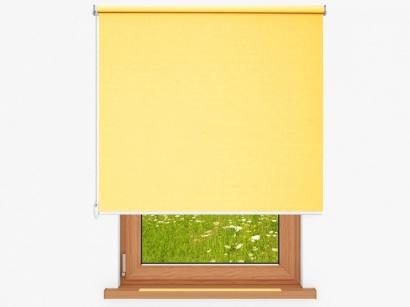 Zatemňující roleta Eco-Line Virgo Žlutá 7927