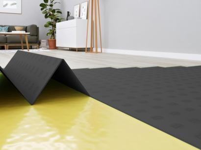 Podložka pod podlahy Sprintus XPS Smart 5 mm, bal 5,5