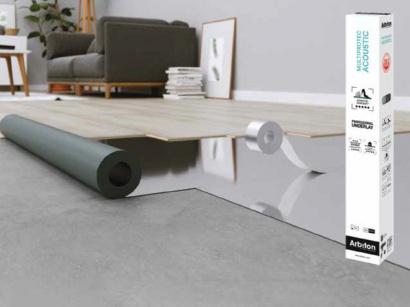 Arbiton Multiprotec Acoustic podložka pro akustickou izolaci