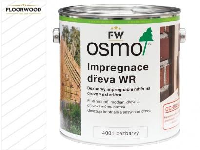 Osmo 4001 WR impregnace dřeva